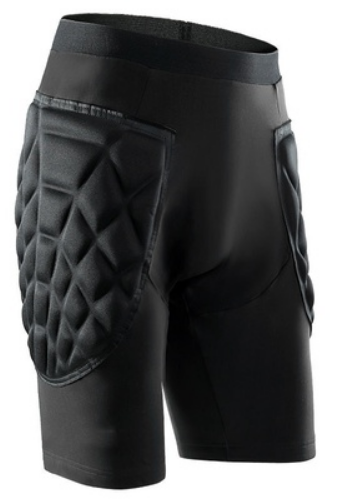Padded Compression Shorts